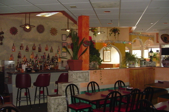 La Fiesta Restaurant Mexican Restaurants Columbia Md Best